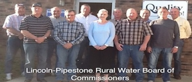 LPRW Board of Commissioners